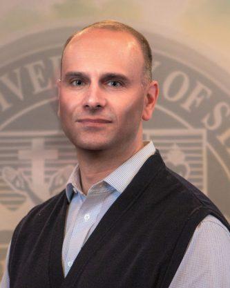 Dr. Donald Asci
