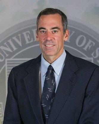 Professor Ron Bolster