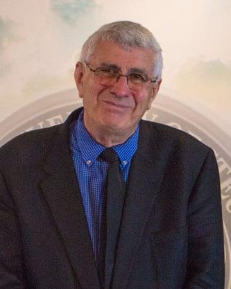 Dr. James Harold
