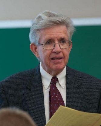 Dr. John F. Crosby