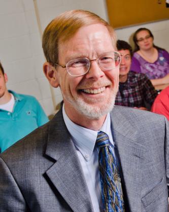Dr. Alan Schreck