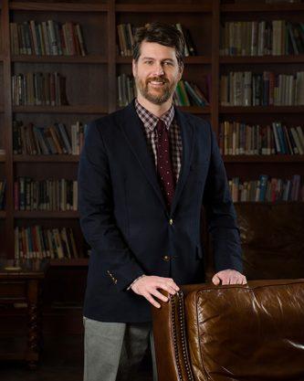 Dr. Paul Symington