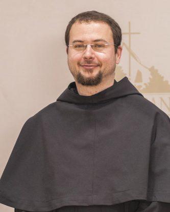 Br. Daniel Kilmek
