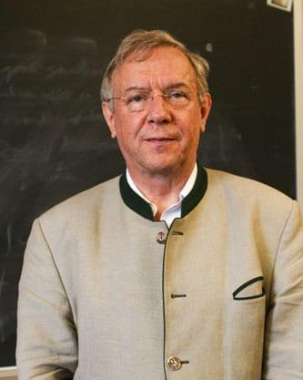 Dr. Michael Waldstein